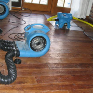 water damage restoration germantown md